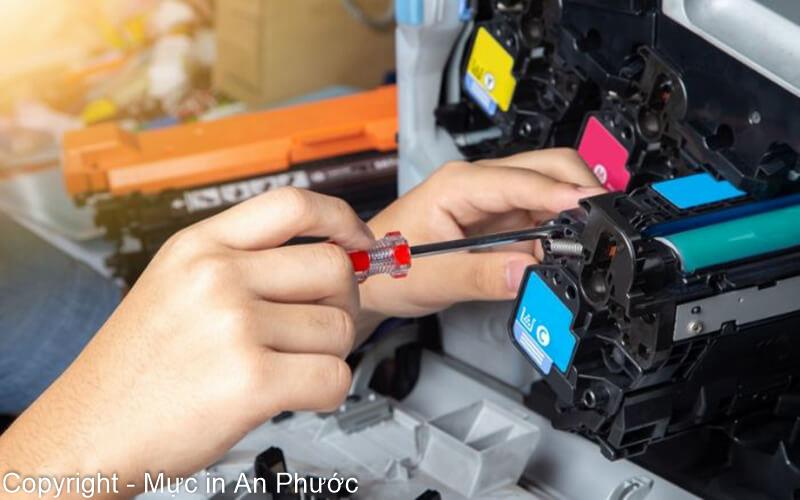 công ty sửa máy in quận 12 uy tín chuyên nghiệp giá rẻ nhất tphcm